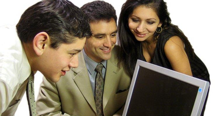 Es útil conocer los distintos tipos de personalidades de los empleados.