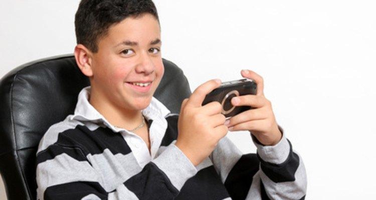 Curta jogos PS2 no seu PSP com alguns simples passos