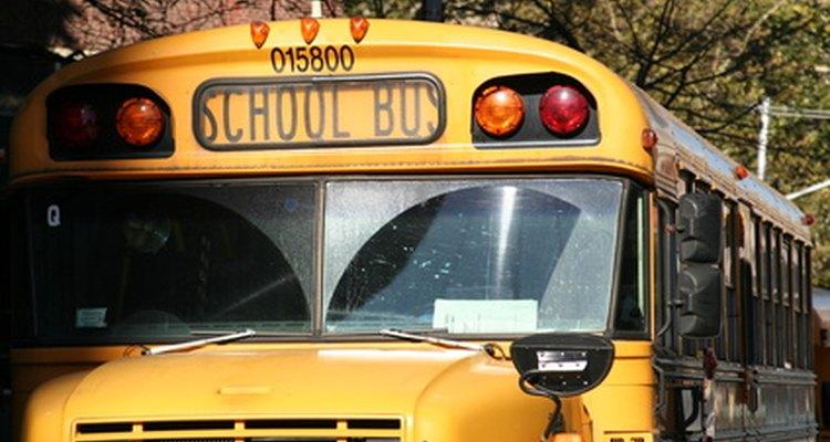 Algunos factores sociales pueden crear violencia escolar con el paso del tiempo