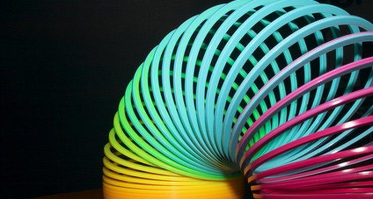 Aprende cómo los colores afectan el aprendizaje.