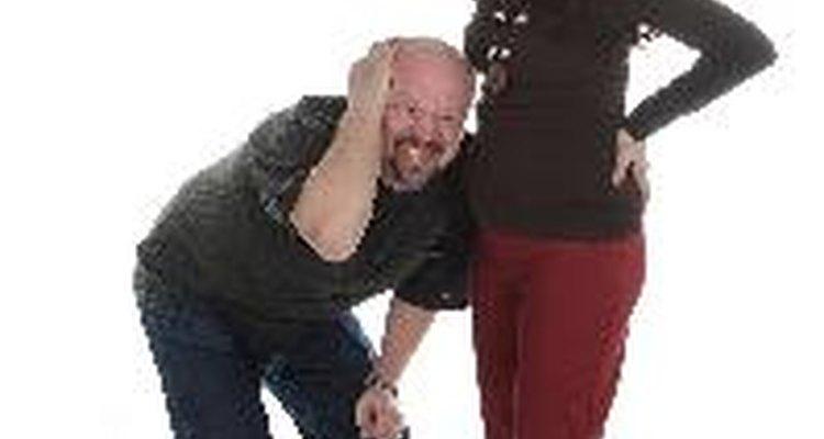 Hay quienes lo comunican inmediatamente y quienes esperan a que pase el primer trimestre de embarazo.