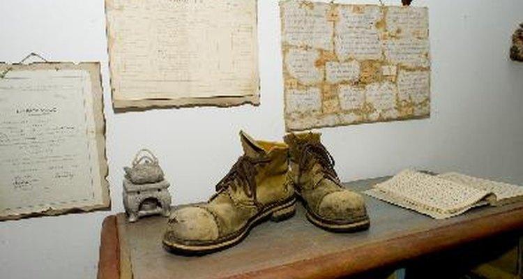 Conoce la historia de las zapatillas Keds.