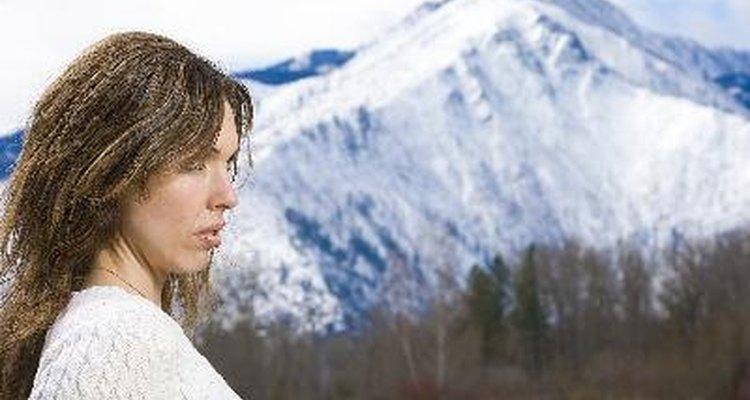 Una buena mujer es alguien con quien puedes contar en tiempos difíciles.
