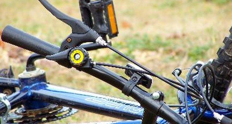 Aprende cómo se ha fabricado tu bicicleta.