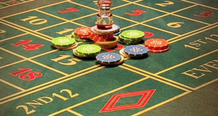 Un jefe de sala de un casino tiene muchas responsabilidades para que todo fluya de manera agradable.