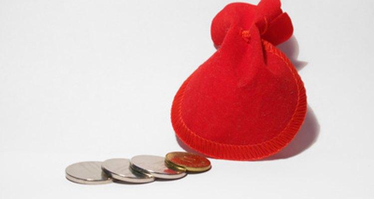 Los monederos pueden ayudar a enseñarle a los niños como guardar sus diezmos y ofrendas.