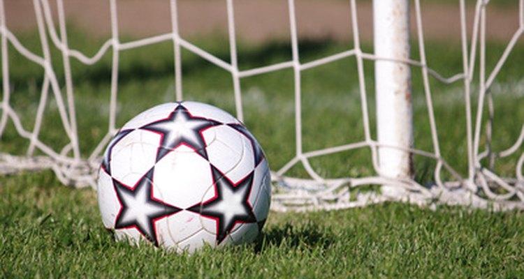 Escolher o estilo de gol certo é muito importante