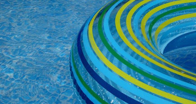 Mantenha sua piscina naturalmente limpa e transparente