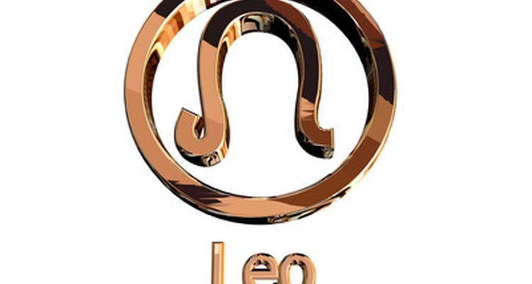 When a Leo man is in love, he wants everyone to know it.