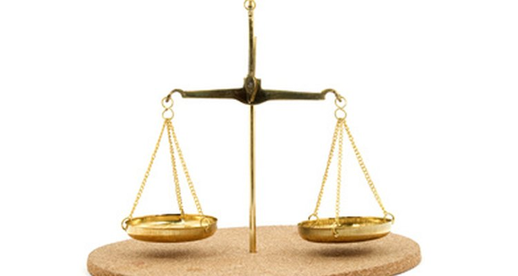 The centre beam balance scale is the oldest known type of scale.
