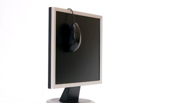 Resetar as configurações de um monitor pode corrigir muitos problemas de imagem