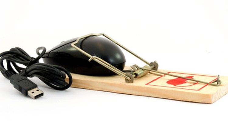 Os mouses sem fio estão substituindo os tradicionais