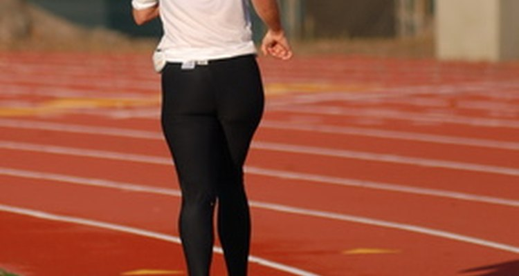 Nylon Lycra is used in wrestling tights and many athletic trousers.