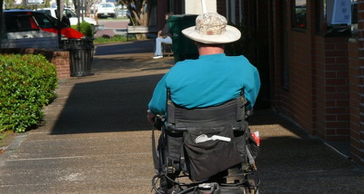 Social Security provides benefits for both mental disabilities as well as physical.