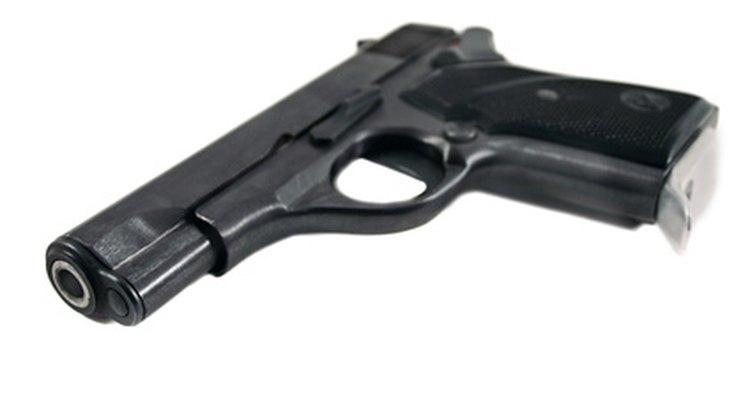 Hay diferencias entre la 45 automática y la 45 Colt.