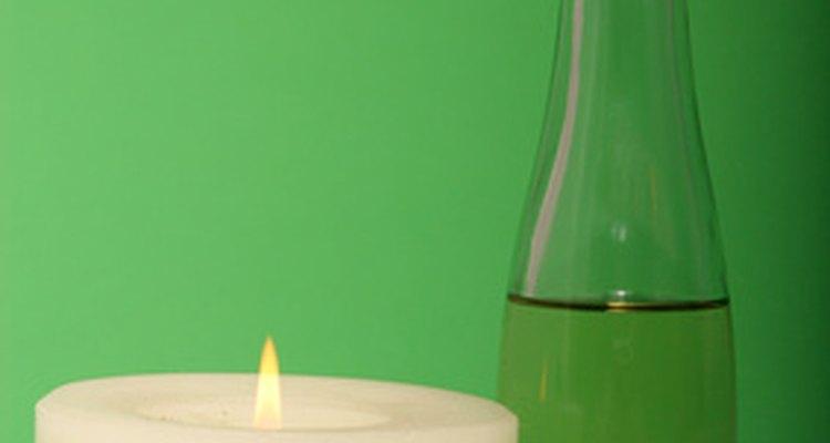 A parafina líquida pode ser um produto útil, mas deve-se sempre tomar cuidado