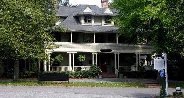 Términos inmobiliarios en las ejecuciones hipotecarias.