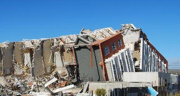 Aprende a localizar el epicentro de un temblor.