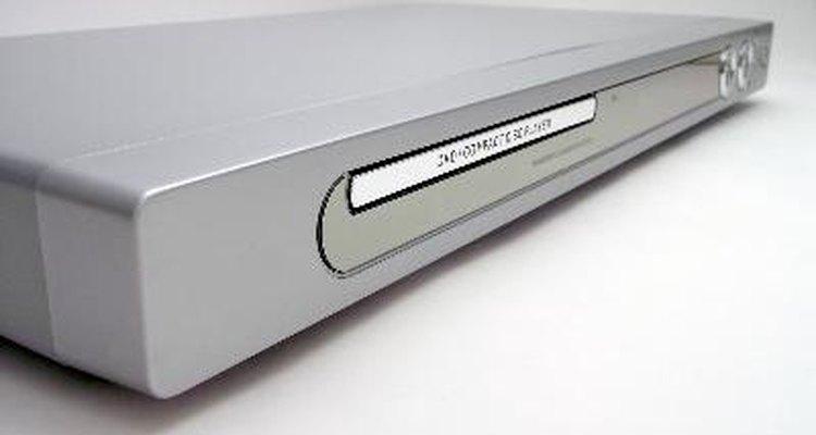 Realize uma calibração óptica em seu DVD a partir deste guia
