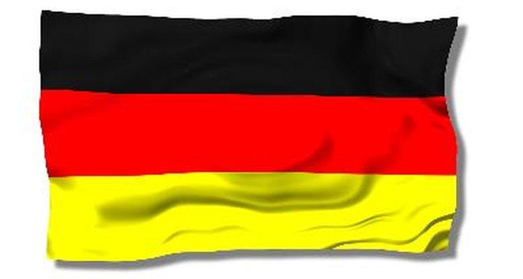 Juegos alemanes para niños.
