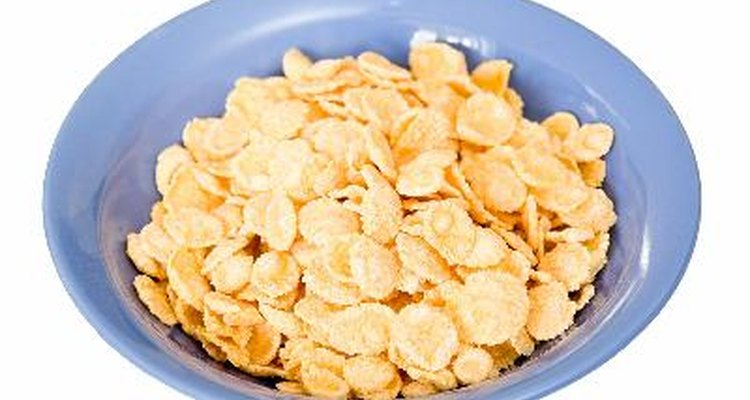 Corn Flakes.
