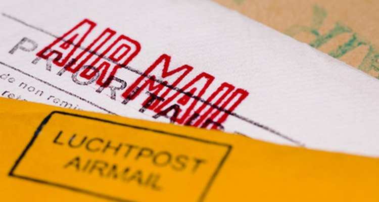 Review each mail drop company's privacy and security policies.