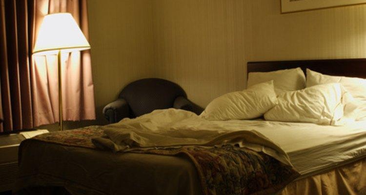 La espuma de poliuretano tal vez no sea la mejor opción para tu colchón.