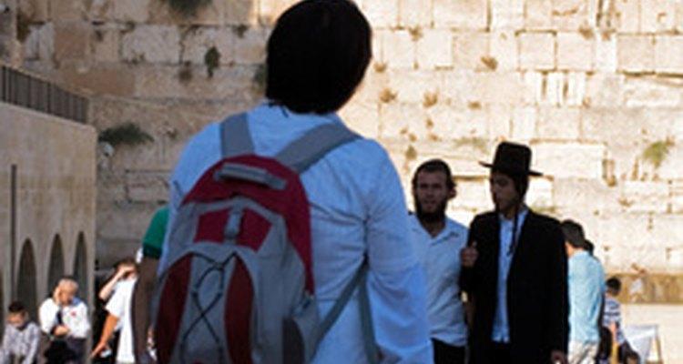 El judaísmo tiene influencia en distintos ámbitos mundiales.