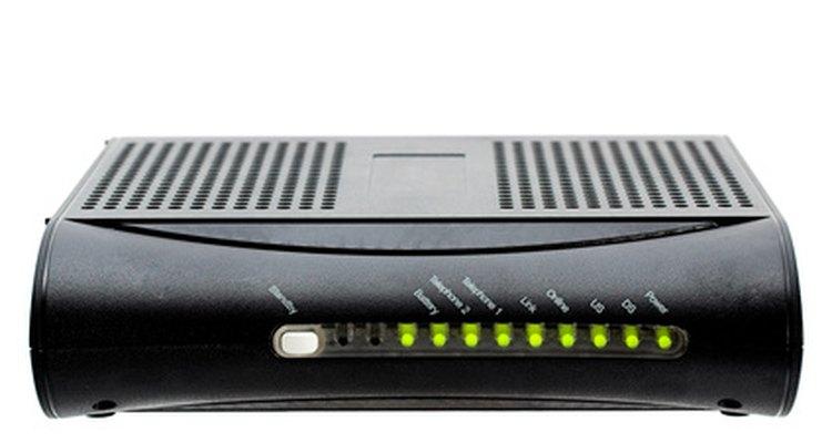 Qualquer modem de internet, conectado ao seu iPhone, pode te dar um endereço de IP que será visto no telefone