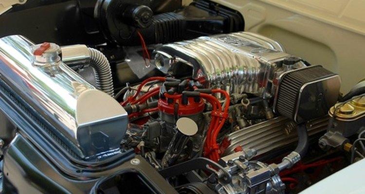 Radiators heat up quickly.