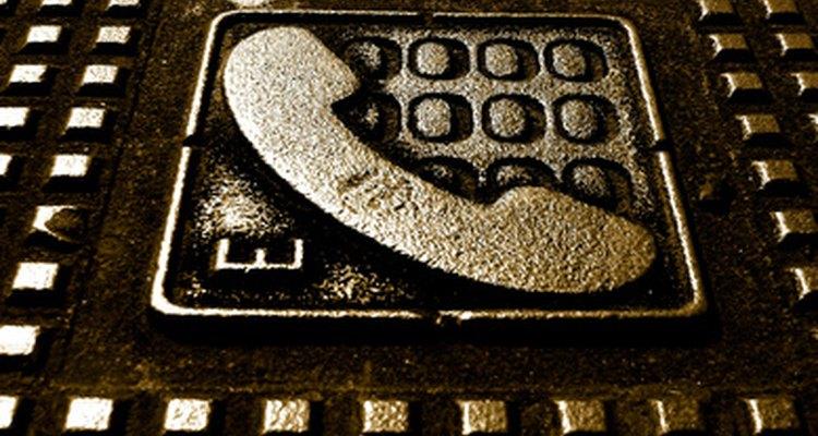 O bloqueador de chamadas anônimas ajuda impedir ligações indesejadas