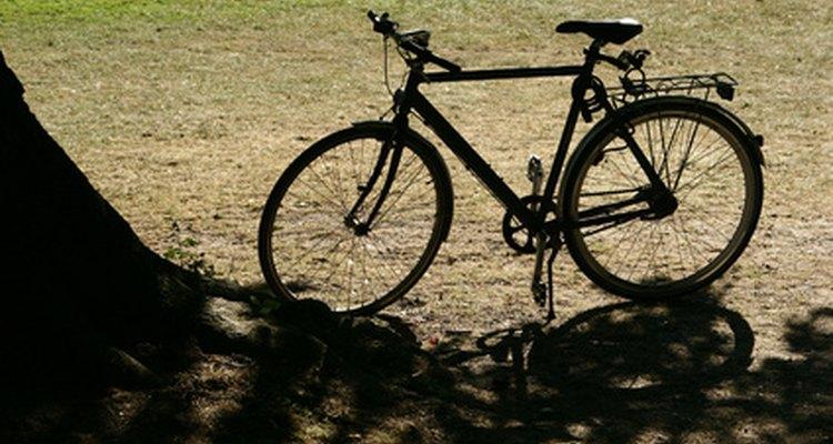 Saiba como encontrar o ano de fabricação de uma bicicleta Cannondale