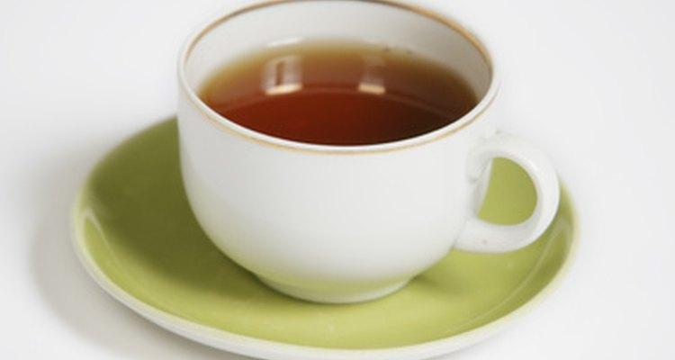 Haz una perfecta taza de té que tenga el sabor justo.