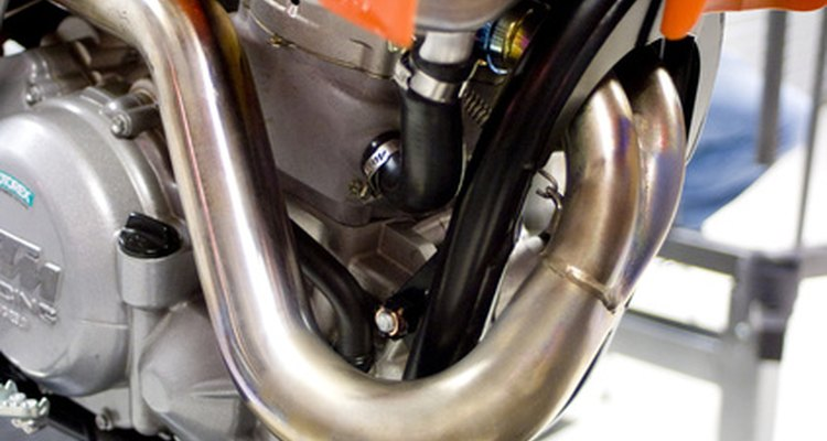 Issues with your Audi TT's exhaust manifold can lead to decreases in engine efficiency.
