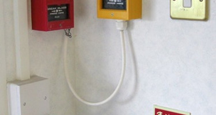 The fire alarm system must be tested regularly as it protects both lives and property.