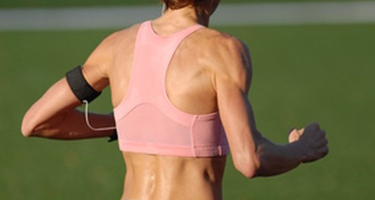 Muscle wasting diseases can make physical activity impossible.