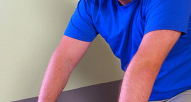 Uma aula de spinning pode ser um ótimo treino para as pernas
