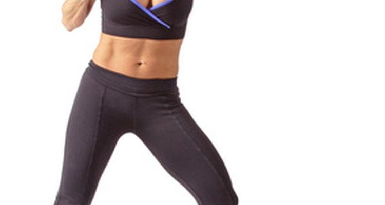 Convertirse en un instructor de gimnasio puede ser gratificante.