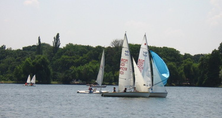 A few hours sailing is a fun birthday activity.