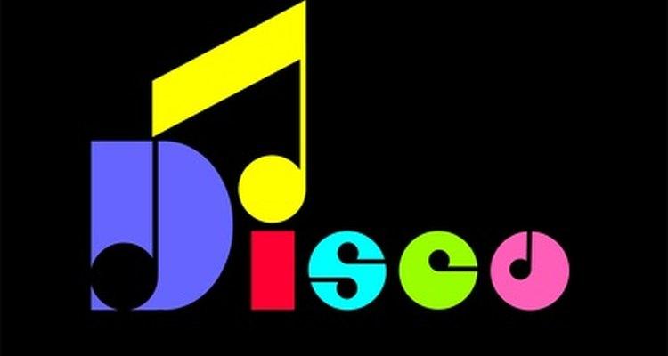 El baile disco marcó lo década de 1970.