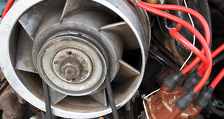 If the fan belt is slipping, your car's engine may overheat.