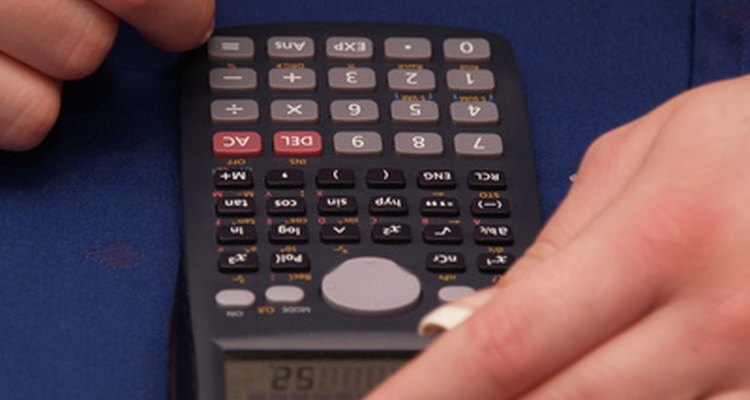 O Excel faz o cálculo de regressão linear