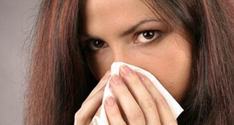 Rubbing alcohol can irritate the nostrils.