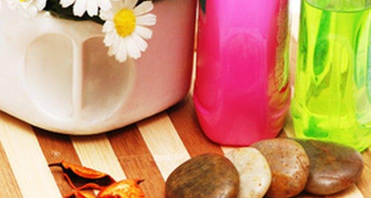 Many believe aromatherapy helps them.