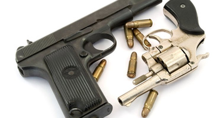 There are a number of restrictions regarding where you can open a shooting range, the times you can operate it and what you must have in your range.