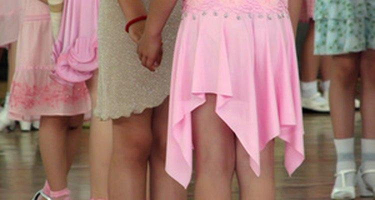 El cha cha es una danza popular en competencias de baile de salón.