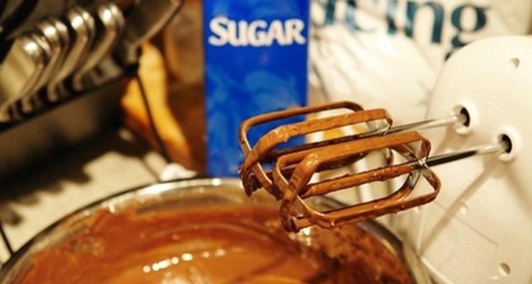 Somente o açúcar não tem a habilidade de afetar o pH