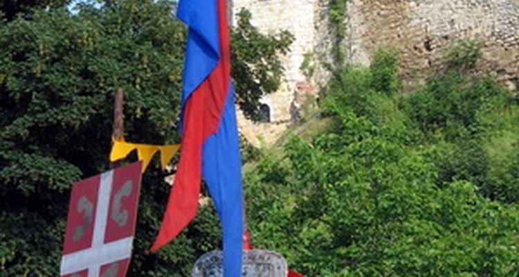 Os saltimbancos medievais apresentavam-se em fortes e vilas da Europa