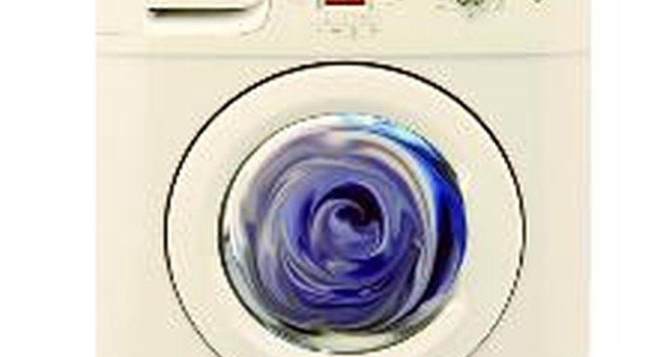 Revisa el panel de control de tu lavadora GE