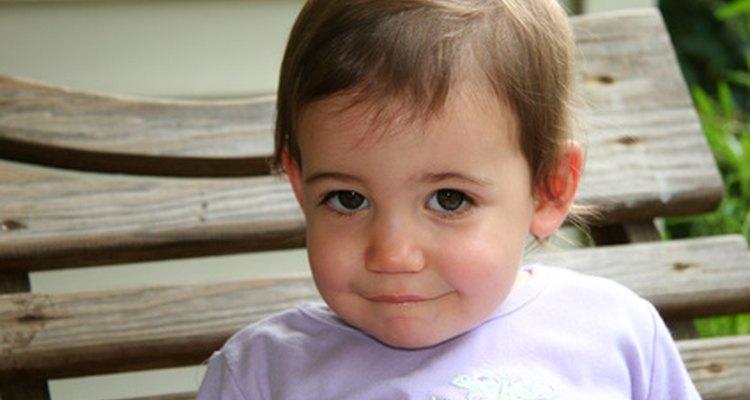 Remédios caseiros para dor de estômago em crianças pequenas